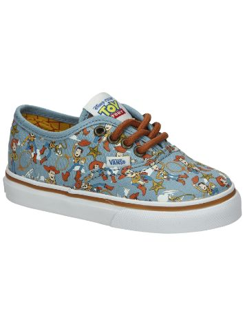 Vans Authentic Toy Story Sneakers Toddlers