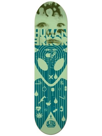 Alien Workshop Human Error Addictors 8.25'' Skateboard