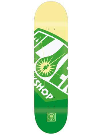 Alien Workshop OG Fuel Co. Large 8.5'' Skateboard Deck