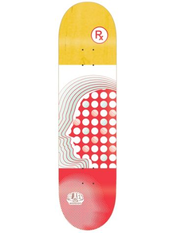 Alien Workshop Relax 8.375'' Skateboard Deck
