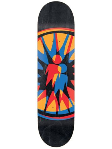 Alien Workshop Starburst 8.125'' Skateboard Deck