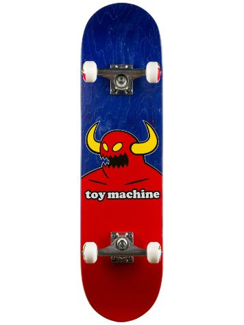 Toy Machine Monster 8.0'' Complete