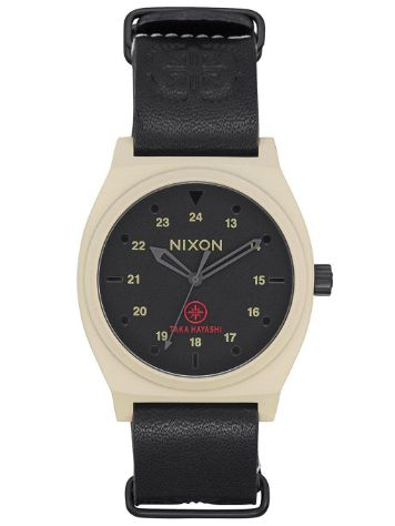 Nixon The Time Teller Ltd Uhr