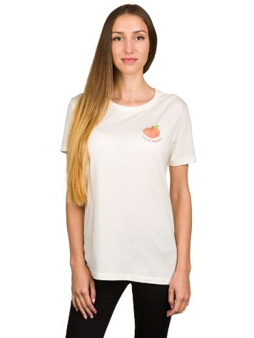 Aperture Girls Feelin Peachy T-Shirt