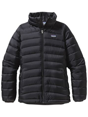 Patagonia Down Jacket Girls