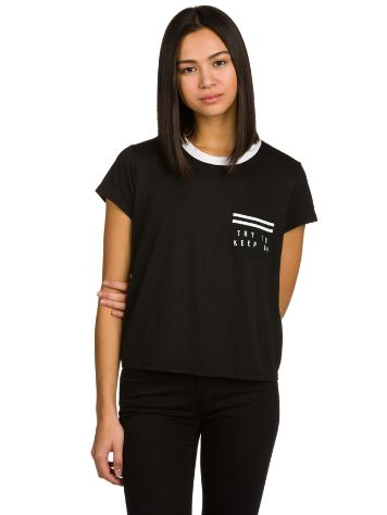 Empyre Girls Pockito Keep Up T-Shirt