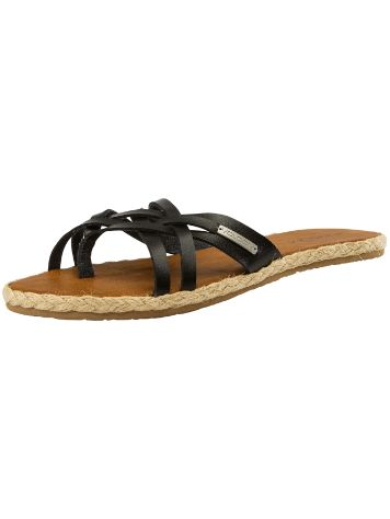 Volcom Check In Sandalen Frauen