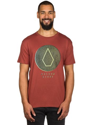 Volcom Cracked BSC T-Shirt