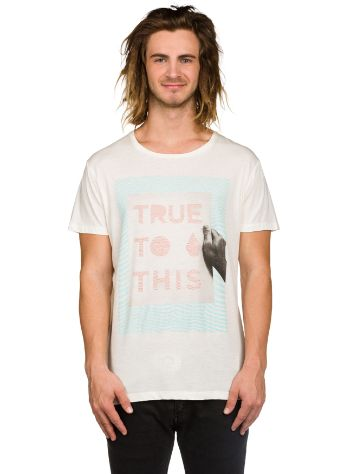 Volcom True To This LW T-Shirt