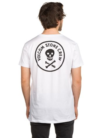 Volcom Pirate Stone Tal T-Shirt