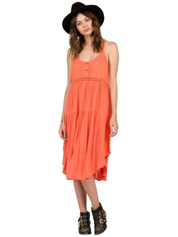 Volcom Summit Stone Dress