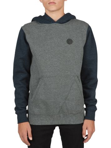 Volcom Single Stone Hoodie Boys