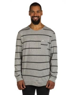 O'Neill Jacks Special T-Shirt LS grey aop Gr. L
