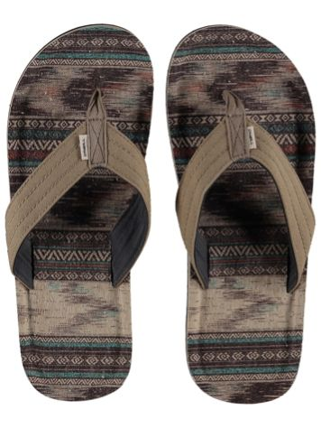 O'Neill Chad Pattern Sandals