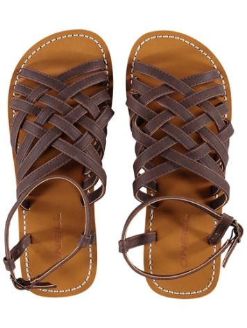 O'Neill Braided Sandals Women