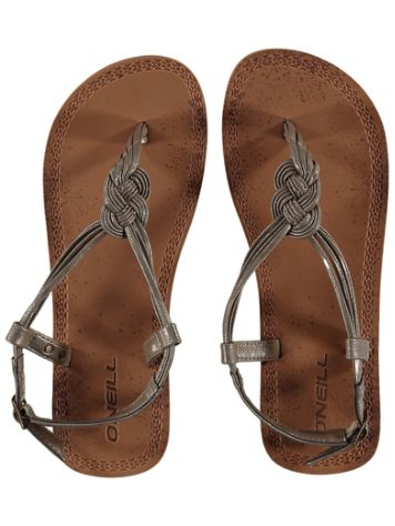 O'Neill Braided Ditsy Sandals Women