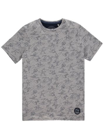 O'Neill Roundhouse Cutback T-Shirt Boys
