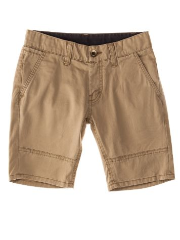 O'Neill Friday Night Chino Shorts Jungen