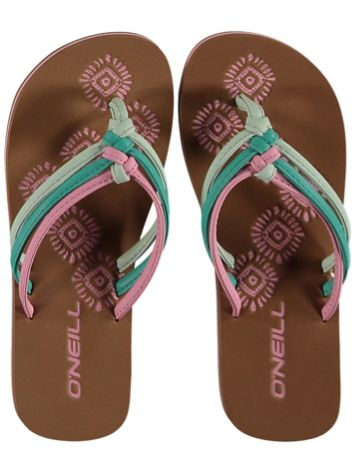 O'Neill Ditsy Sandals Girls