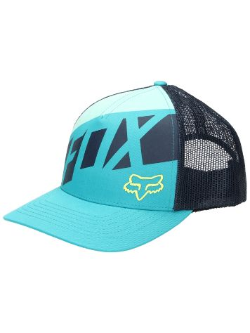 Fox Seca Trucker Gorra