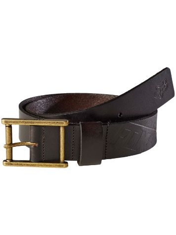 Fox Briarcliff Leather Belt