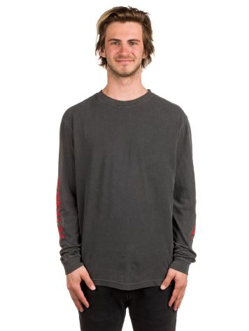 Altamont One Liner Sleeves T-Shirt LS