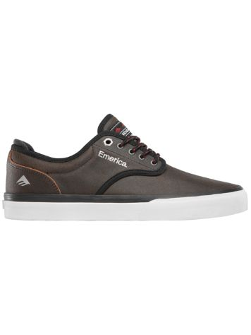 Emerica Wino G6 X Indy Skate Shoes