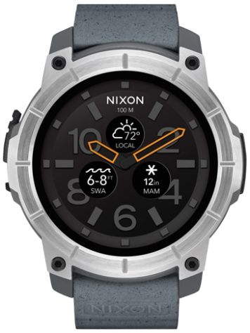 Nixon The Mission Reloj