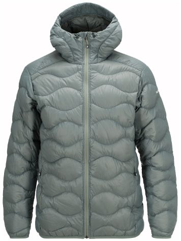 Peak Performance Helium Hood Outdoor Jacket