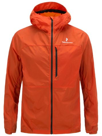 Peak Performance Black Light Wind Outdoor Jacket
