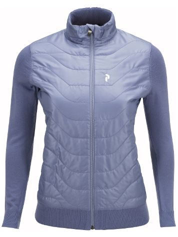 Peak Performance Wellsford Zip Jacke