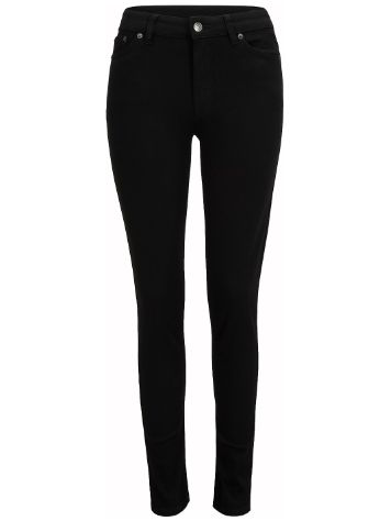 Peak Performance Awa Black Jeans