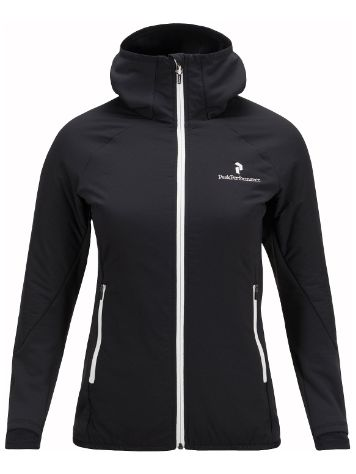 Peak Performance Black Light Hybrid Mid Outdoorjacke