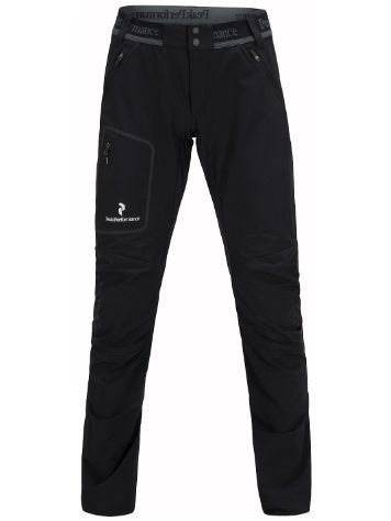 Peak Performance Black Light Light Softshell Outdoor Pant