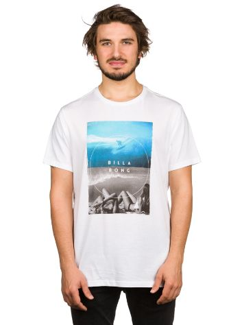 Billabong Memories T-Shirt