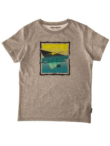 Billabong Duration T-Shirt jongens