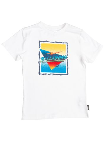 Billabong Duration Camiseta niños