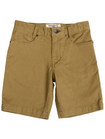 Billabong Outsider 5 Pockets Shorts Boys