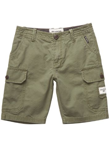 Billabong All Day Cargo Shorts Boys