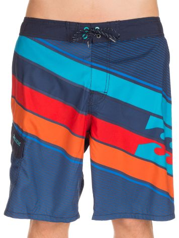 Billabong Slice Layback 20 Boardshorts