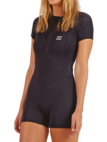 Billabong Synergy 1/1 Front Zip Spring Wetsuit