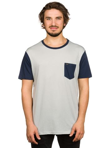 RVCA Change Up Camiseta