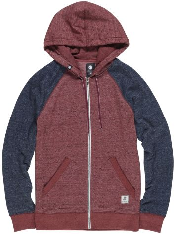 Element Meridian Zip Hoodie Boys