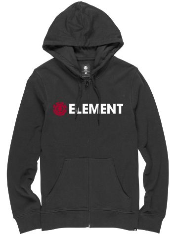 Element Horizontal Kapuzenjacke Jungen