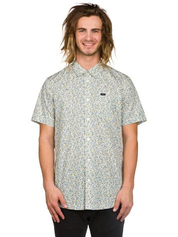 RVCA Top Poppy Hemd