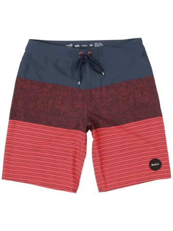 RVCA Sinner Stripe Trunk Boardshorts