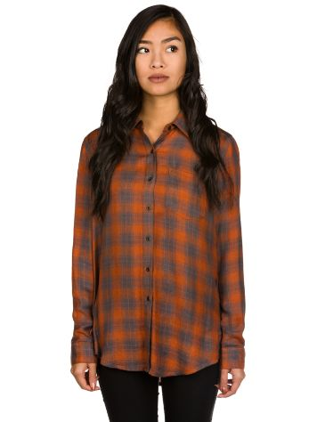 RVCA York Shirt LS
