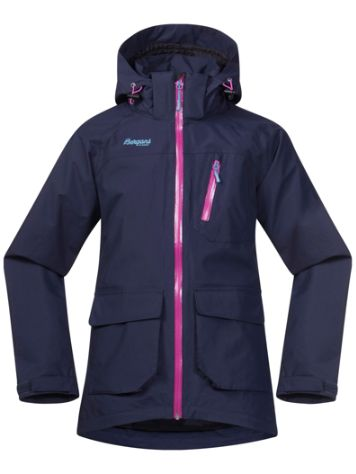Bergans Folven Jacket Girls