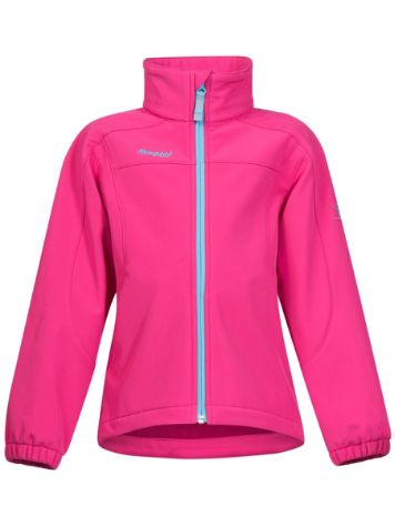 Bergans Reine Jacket Girls