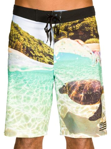 Hurley Phantom Clark Little Honu Boardshorts